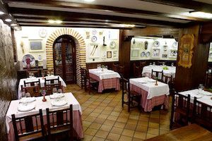 salon arcipreste restaurante jose maria