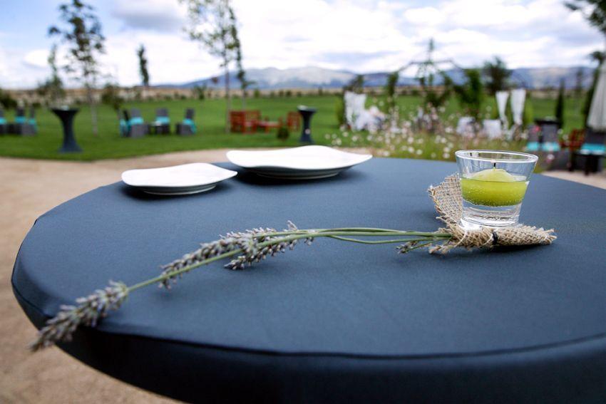servicios eventos y bodas restaurante José María