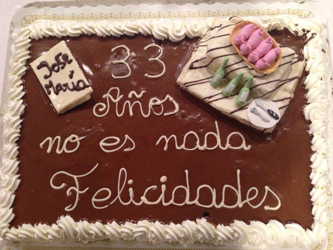 33 años restaurante jose maria
