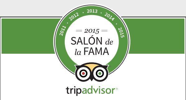 Tripadvisor Segovia