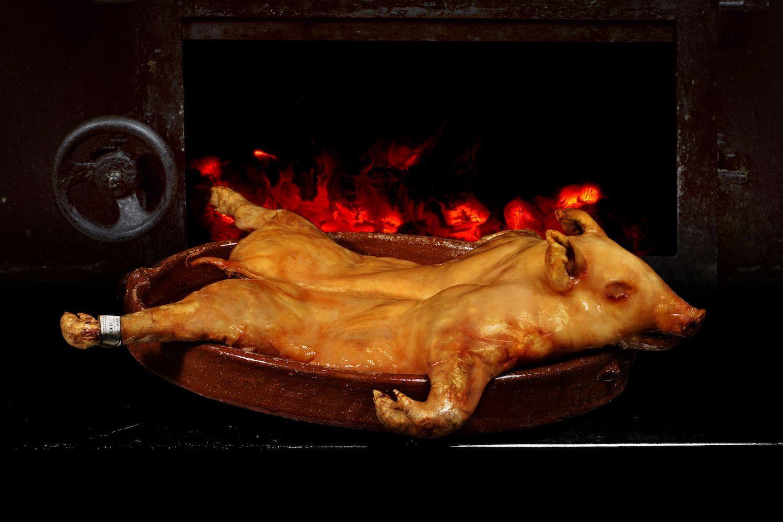 Los '5 días de El Dorado' en el restaurante José María