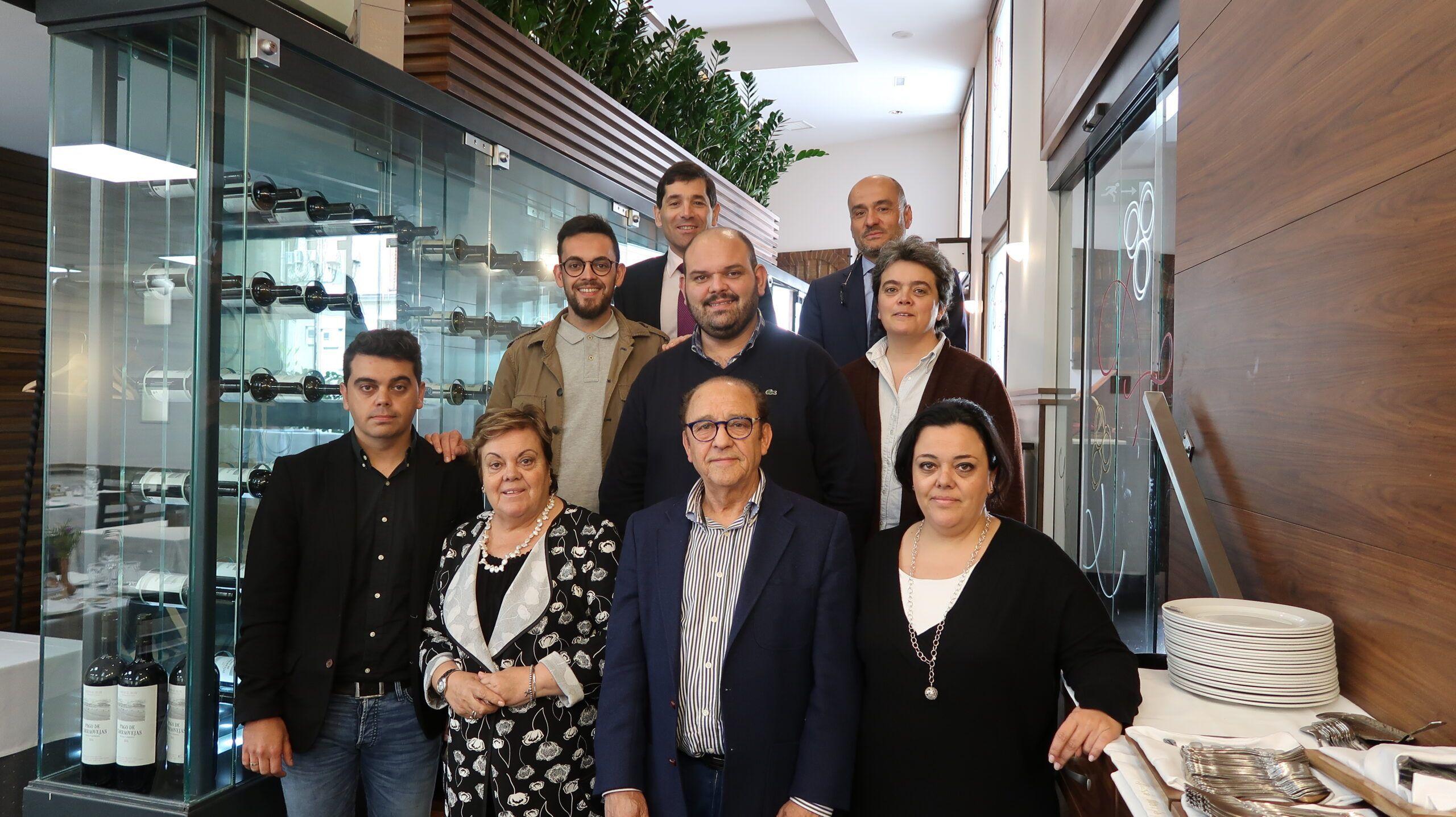Grupo José María refuerza su equipo para impulsar la transición hacia empresa de hermanos