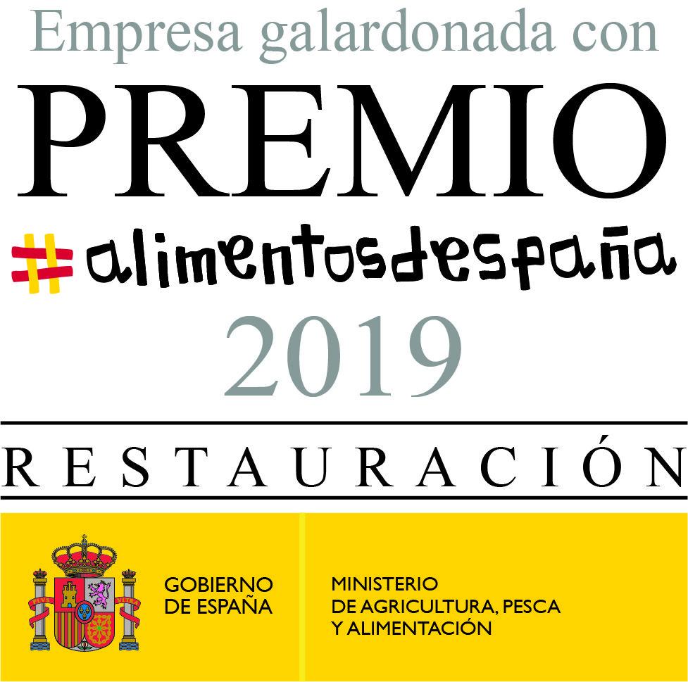 restaurante-jose-maria-premio-alimentos-españa-2019