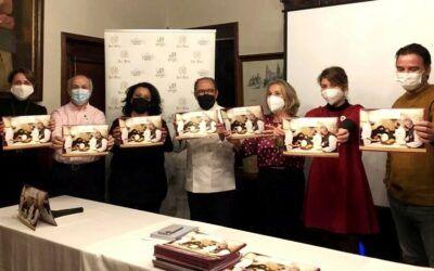 Colaboración con la Asociación de Alzheimer de Segovia